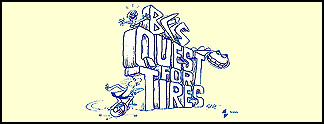 BC's Quest For Tires © ColecoVision.dk