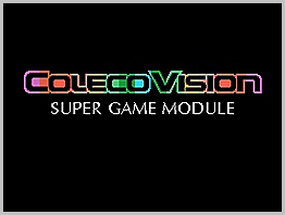 Bosconian © ColecoVision.dk