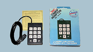 The Complete Champ Adaptor - ColecoVision.dk
