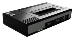 ColecoVision FPGA Video Game System...