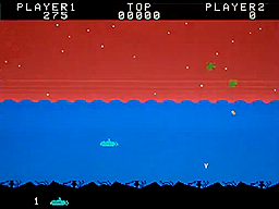 Helifire for ColecoVision...