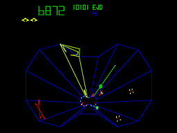 Faked screenshot by: colecovision.dk, december 2010, -do not exist for ColecoVision...