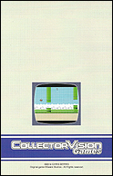 Flappy Bird Manual, Back © ColecoVision.dk