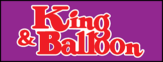 King and Ballon © ColecoVision.dk