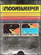 Moonsweeper Box, Back © ColecoVision.dk