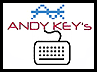 Supports The Andy Key Keyboard Interface...