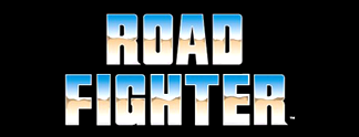 Road Fighter © ColecoVision.dk