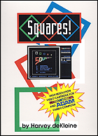Squares Box, Front © ColecoVision.dk