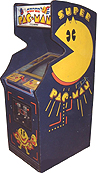 Super Pac-Man Arcade...